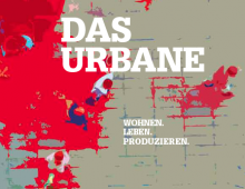 Das Urbane. The Book