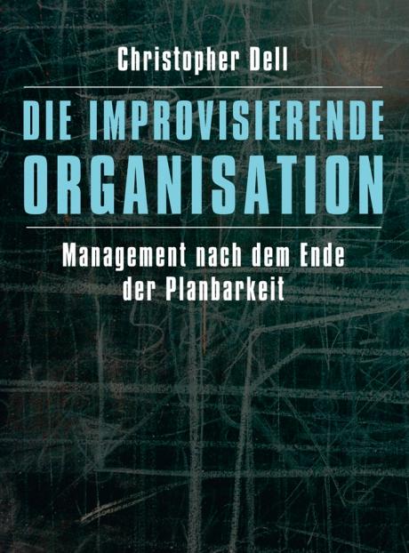 improvisierende organisation