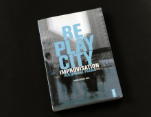 Replaycity. The Book