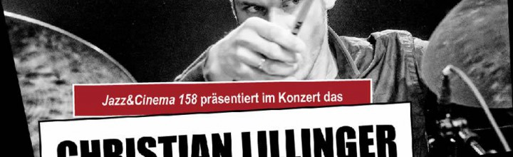 Christian Lillinger Quartett in Cottbus, 23.02.2015