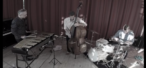 Dell Lillinger Westergaard Video: Copenhagen Jazzfestival 2015