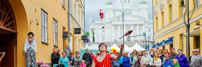 Finnish Urban Studies Days 2015