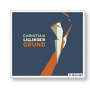 Lillingers Grund new CD