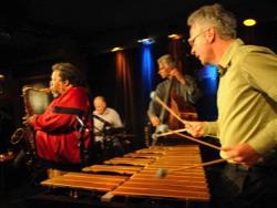 Sabir Mateen EU Quartett