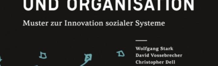 Improvisation und Organisation. Muster zur Innovation sozialer Systeme