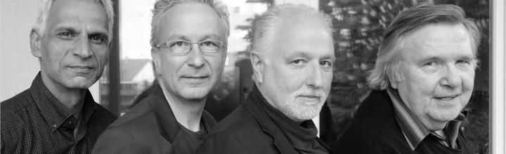 Theo Jörgensmann Quartett Reunion