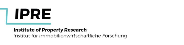 """IPRE lecture """"Stadt und Handlung"""""""