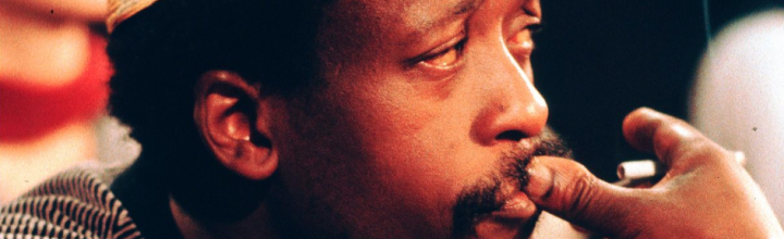 Jazz against Apartheid  –  the Music of Johnny Dyani