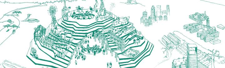 """Essay """"Mont Réel: A Landscape of Urban Improvisation."""""""