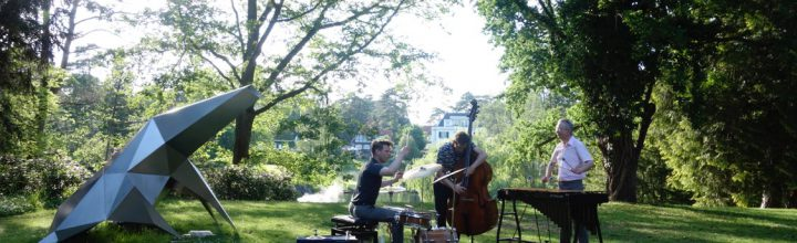DLW plays Haus am Waldsee