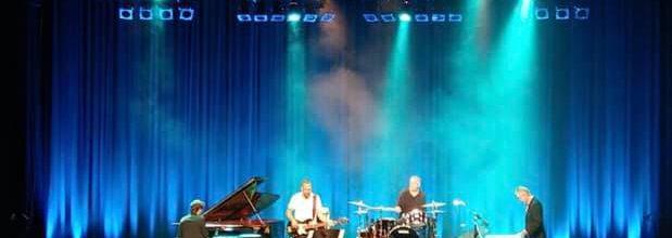 Wolfgang Haffner Quartett