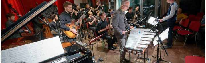 Pascal Klewer Bigband meets Vol 5: Christopher Dell