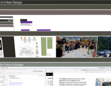 Project Management in Urban Design: Basics, Repository and Play