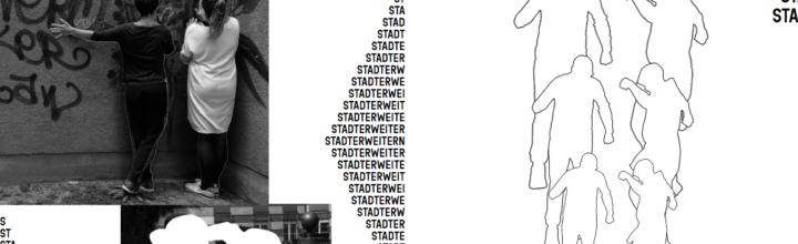 The Improvisation of Space, Haus der Statistik