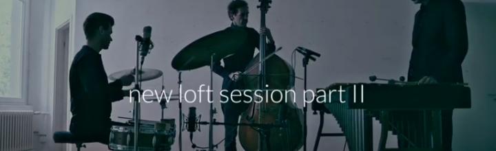 "Video DLW ""New Loft Session Part 2"""