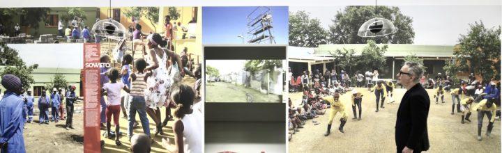 """Architecture Biennale Venice """"Les communautés à l'œuvre"""""""