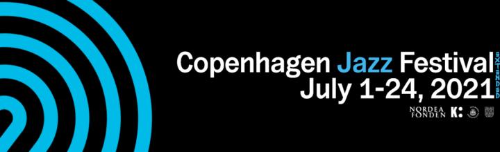 Jazzfestival Copenhagen