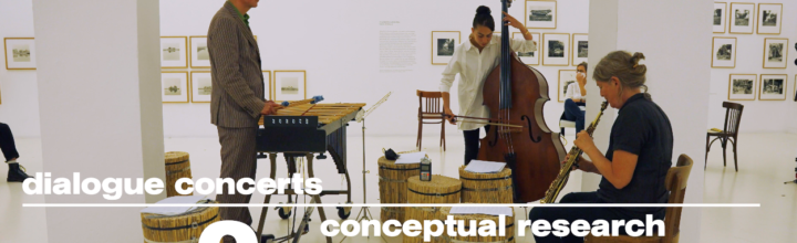 Dialogue Concert Series | #6 Materiality